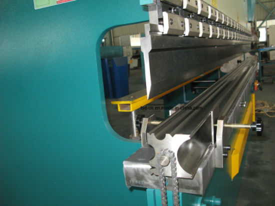 Punch and Die for Press Brake (300--2500kN)